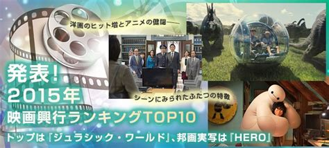Japan Box Office by Top 10 Highest Grossing Of 2015 Arama Japan