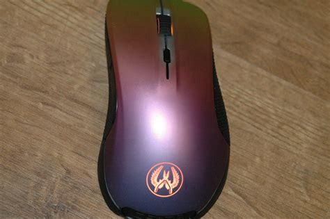 Steelseries Rival 300 Gunmetal Grey Special Edition steelseries rival 300 cs go fade special edition review play3r page 2