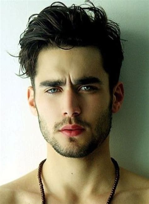 try on mens hairstyles 21 messy hairstyles for men to try messy hairstyles