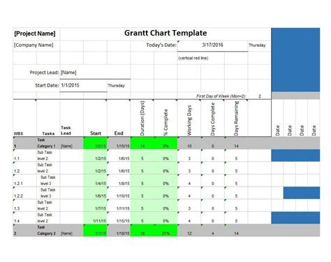 download themes for excel 37 free gantt chart templates excel powerpoint word