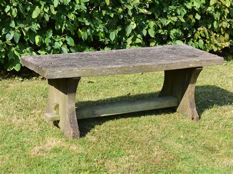 rustic oak bench a rustic oak plank bench architectural heritage