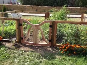 outdoor garden gates and fences ideas black steel garden