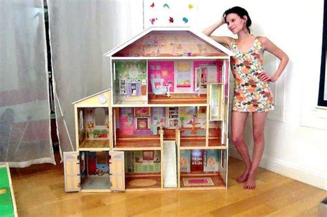 how to build a wooden doll house case delle bambole fai da te pagina 9 fotogallery donnaclick