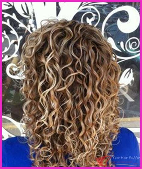 prepping hair for a curly perm trend hairstylel 19 new curly perms for hair thin hair