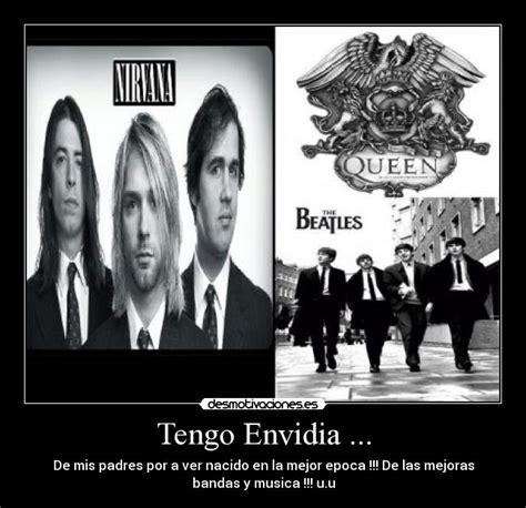 The Beatles Nirvana Al 2 by Tengo Envidia Desmotivaciones
