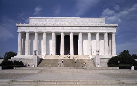 lincoln memoria visit the awe inspiring lincoln memorial washington plaza