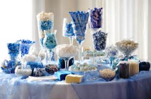 Sweet Buffet Table Ideas Wedding Planner Buffets Secrets Candystore