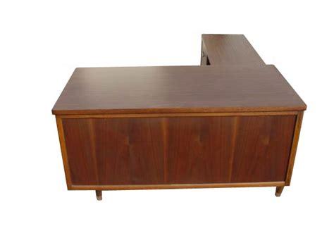 Jasper Desk Company by Midcentury Retro Style Modern Architectural Vintage