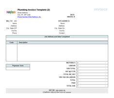 sle invoice mac car sales invoice template free invoice pinterest