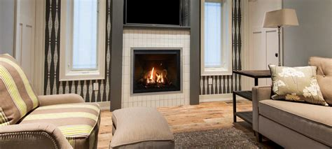 Napoleon Fireplace Edmonton by Modern Gas Fireplace Inserts Canada Electric Minimal Light