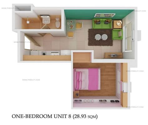 1 bedroom unit 878 espana preselling condominium for sale in manila