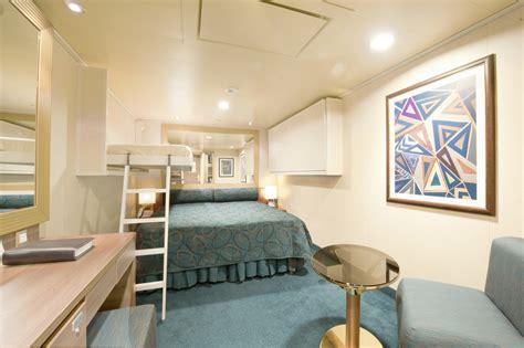 msc fantasia cabine interne prossime crociere a bordo della nave msc fantasia