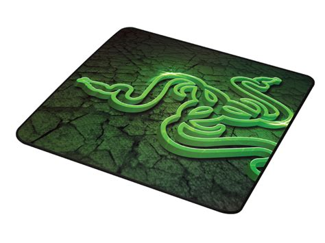 Mouse Pad Gaming Razer razer goliathus edition gaming mouse mat the soft mat for the razer united