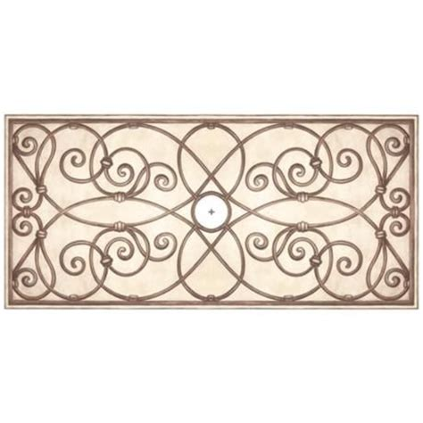 Wrought Iron Ceiling Medallions by 79 Best Images About Wrought Iron Medallions 163 Wall Decor