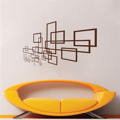 Modern Vinyl Wall Decals
