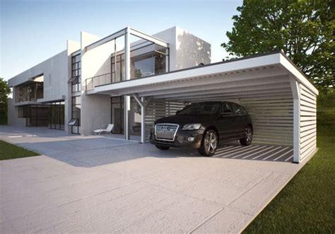 auto unterstand bauen kostenfrei carport planen solarterrassen carportwerk gmbh