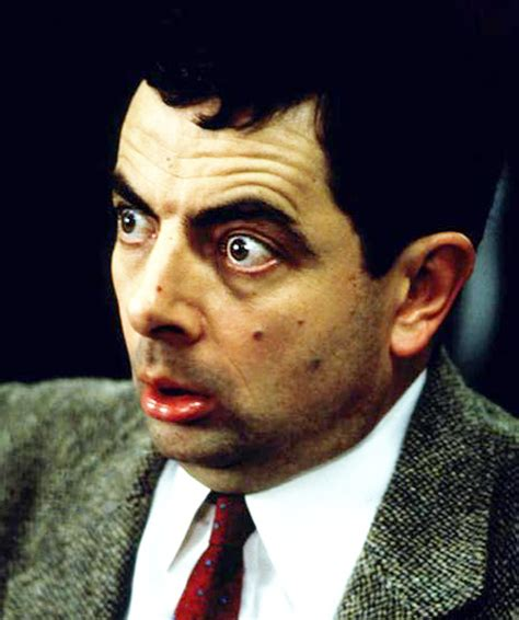 Mr Bean Meme - my first blog rowan atkinson mr bean