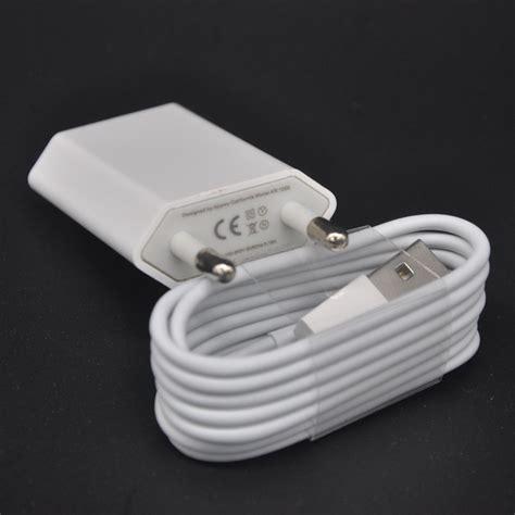 Charger Apple Mini Original 100 100 genuine original white white usb eu wall power charger ୧ʕ ʔ୨ adapter adapter 8pin usb