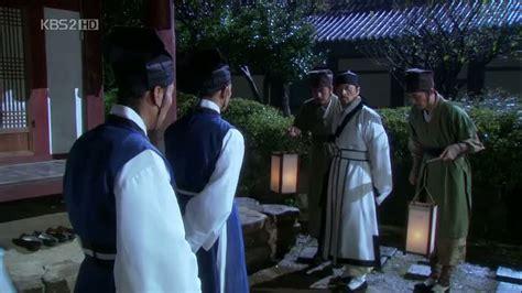 sinopsis film jomblo gudang kosong sinopsis drama dan film korea sungkyunkwan scandal lesson 14