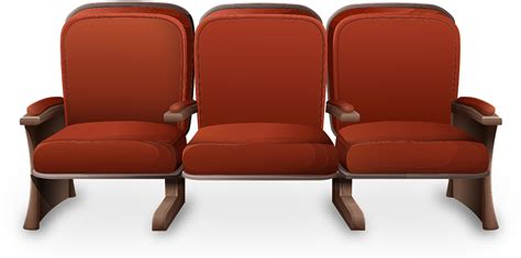 Cinema Armchair by Cliparts Page 1820 Best Clipart Images For You