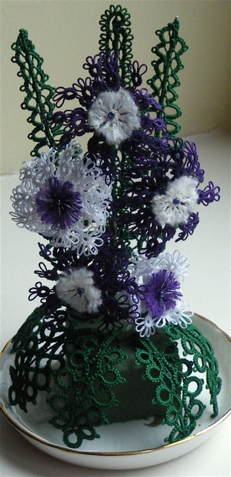 pattern of flower arrangement 17 best images about tatting on pinterest snowflakes