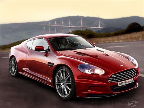 Images Of Aston Martins Increible Dibujo De Un Aston Martin Que Parece Real Mr