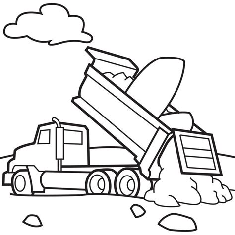 coloring pages with cars and trucks coloring pages cars and trucks az coloring pages