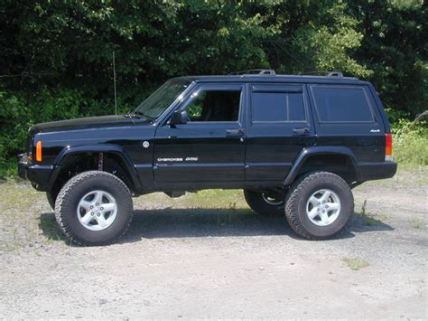 2001 Jeep Grand Lift Kit Jeep 4 5 Quot Premium Arm Lift Kit 1984 2001