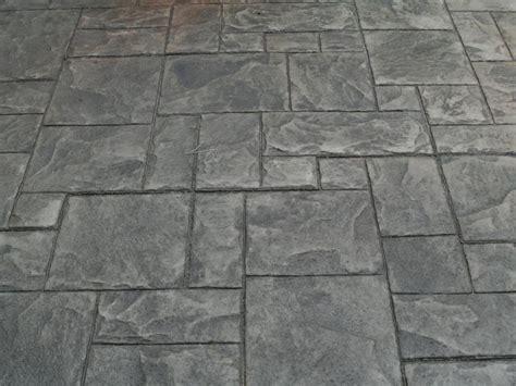 pattern concrete d r construction decorative concrete