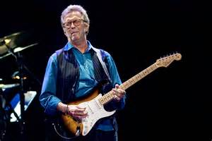 Eric Clapton Eric Clapton Struggling To Play Guitar Due To Nerve