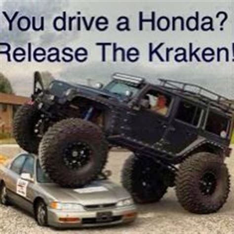 kraken jeep jeep wave on pinterest jeeps jeep cake and truck parts