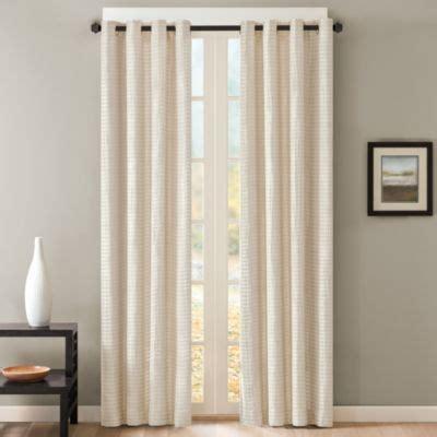 bedbathandbeyond curtains skyline grommet window curtain panels bedbathandbeyond