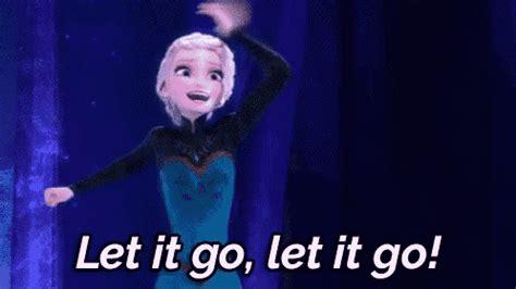 Frozen Let It Go Meme - let it go let it go frozen gif letitgo elsa disney