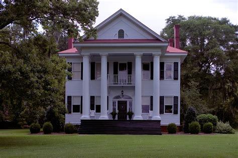 Plantation Homes For Sale by Kathwood Plantation Aiken County South Carolina Sc