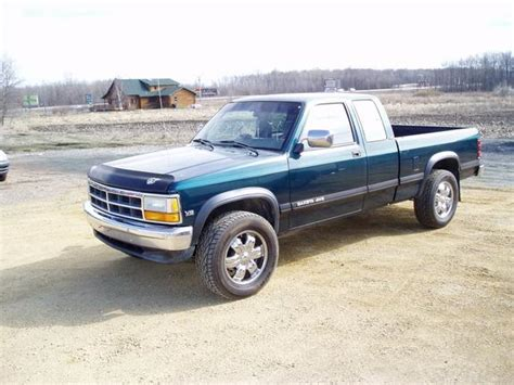 1993 dodge dakota specs dodge dakota 318 1993 dodge dakota regular cab chassis