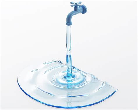Water Faucet Images by Nendo Faucet Stand For Elecom