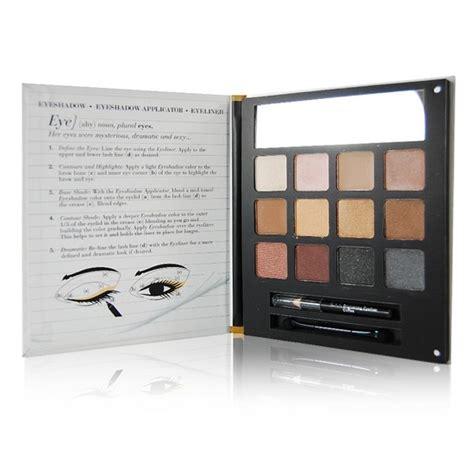 E L F Book Eye e l f book neutral eye edition dupestop makeup