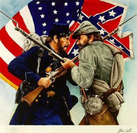 the wars a history of america s most embattled profession cause of american civil war