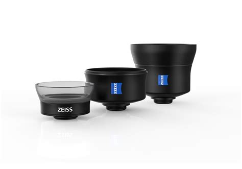 iphone 4 lens zeiss announced macro wide angle tele lens for iphone
