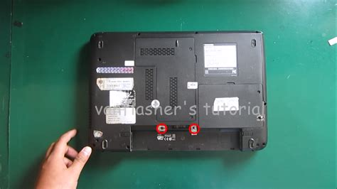 Mengganti Keyboard Laptop Toshiba mengganti keyboard toshiba satellite l640 l645 l740 l745