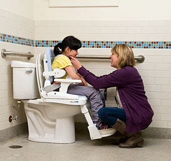 potty chair for disabled child rifton hygiene and toileting system northeast mobility