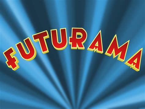 www futura tv past present and futurama a take on the season finale