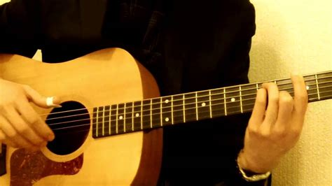 tutorial guitar creep sungha jung creep guitar lesson tutorial part 1
