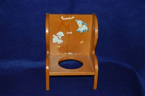 Baby Doll With Potty Chair by 1000 Images About 1950s Vintage High Chair On