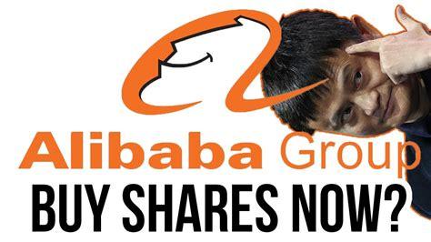 alibaba shareholders buy alibaba shares now day trading stock market