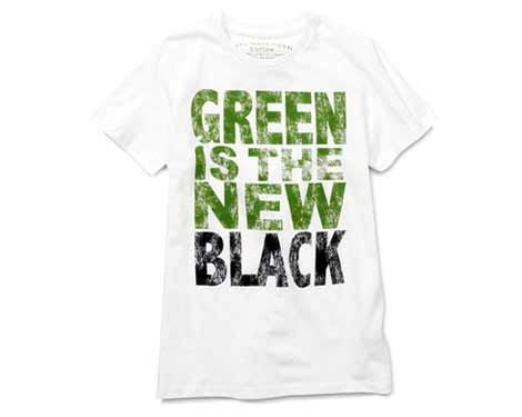 Earth Friendly Energy Clothes by Add Some Green To Your Wardrobe 2nd Take