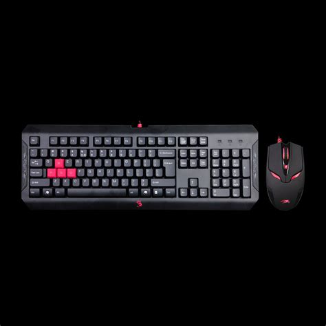 Bloody Keyboard Mouse Bundle Q1100 Blazing Keyboard q1100 blazing gaming desktop bloody official website