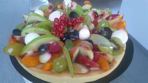 cours cuisine pau tarte multifruits cours de cuisine pau