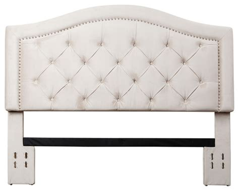 velvet tufted headboard grey hillsdale tufted grey velvet headboard full queen