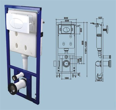 cassetta acqua wc cassette wc da incasso installazoni e assistenza